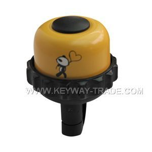 KW.24021 Bicycle bell'