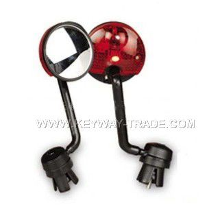 KW.26024 bicycle back mirror'