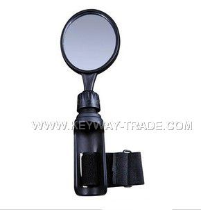 KW.26025 Bicycle back mirror'