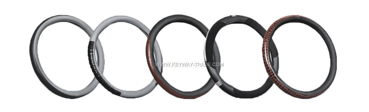 kw.A90003 steering wheel cover'